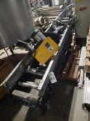 Lot of Power Roller Conveyor Sections | Reqd Rig: No Cost