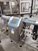 Loma Systems Check Weigher, M# LCW-3000, S/N LCW-3000-20120   Reqd Rig: No Cost