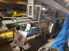 Closer Infeed Conveyor Section | Reqd Rig: No Cost