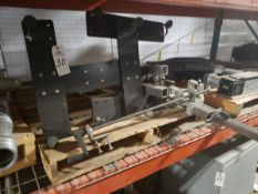 Pallet Lot Spare Parts | Reqd Rig: No Cost