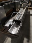 Lot of Conveyor Sections | Reqd Rig: No Cost