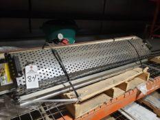 Pallet Lot, Spare Parts | Reqd Rig: No Cost