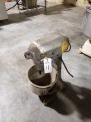 Hobart Mixer, M# A-200, S/N 1259461 | Rig Fee: $25