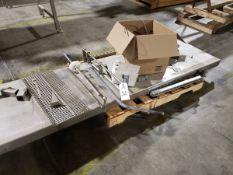 Sheeting Conveyor | Rig Fee: $50