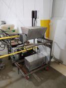Over-Conveyor Depositor - Subj to Bulk (Delay Delivery) | Rig Fee: Contact Rigger