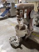 Hobart Mixer, M# L-800, S/N 1666990 | Rig Fee: $200