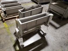 Lot of (2) Flour Dusters | Rig Fee: $50