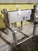 Dual Head Pinning Machine | Rig Fee: $25