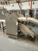 Moline Dough Roller, W/ Slitter & Conveyor - Subj to Bulk (Delay Delivery) | Rig Fee: Contact Rigger
