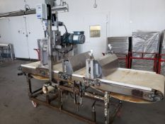 Process Conveyor, W/ Guillotine Cutter & S - Subj to Bulk (Delay Delivery) | Rig Fee: Contact Rigger