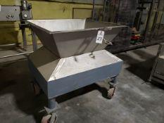 Portable Bottom Dump Vat | Rig Fee: $75