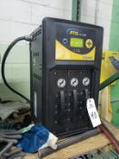 Hawker 24/36/48 Volt/240 Amp Battery Charger | Rig Fee $50