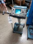 Tektronix Oscilloscope, M# 465B   Rig Fee $125