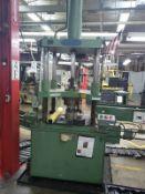 4-Post Hydraulic Press | Rig Fee $250