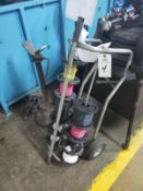 Wire Cart | Rig Fee $10