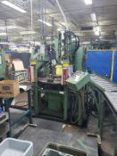 Ro-Band Carousel Automatic Welder, W/ (8) Power Supplies & Hydraulics | Rig Fee $650