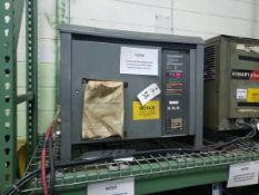 GNB 36 Volt/150 Amp Battery Charger | Rig Fee $75