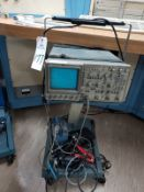 Tektronix Oscilloscope, M# 2246A   Rig Fee $125
