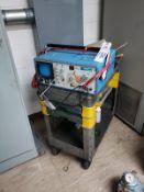 Baker Oscilloscope, M# ST106E   Rig Fee $50