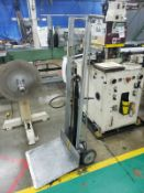 Wesco Hydraulic Lift Dolly   Rig Fee $10