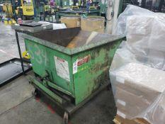 Dump Hopper | Rig Fee $50
