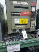 Hobart 12 Volt/120 Amp Battery Charger | Rig Fee $50