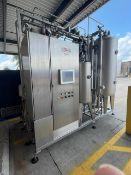 Sidel Alsim High Speed Continuous Soft-drink Blending System (PARTS MACHINE) - Model MAS MIX 30000L