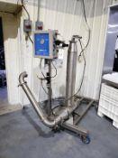 Wilden Saniflo Pump, M# Saniflo VC-6