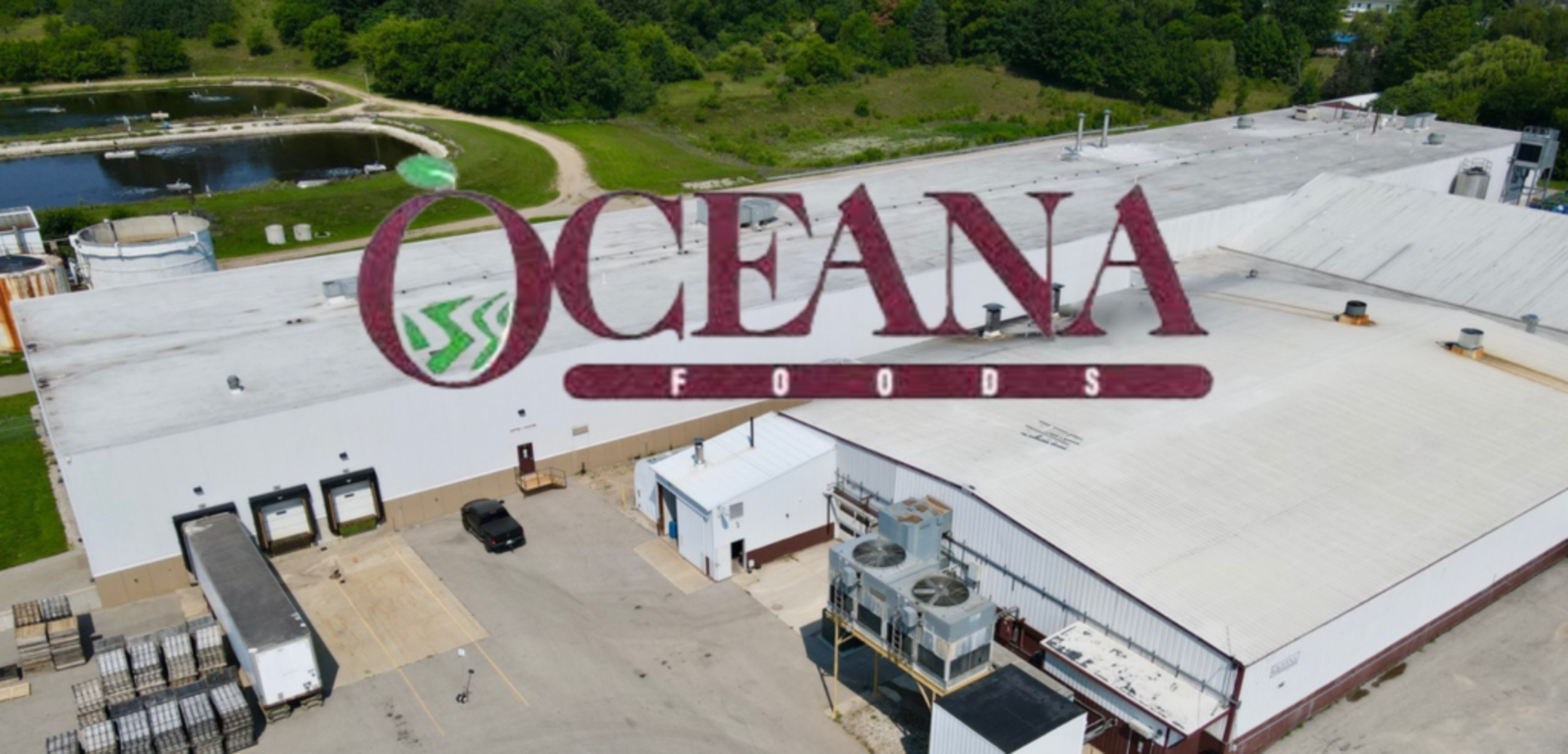 Oceana Foods - 120,000 SqFt Multi-Million Dollar Dried Fruit Processing & Packaging Plant: 2016 Drying, Infusion, Reduction & Packaging Plant