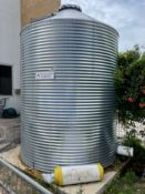 Specified Water Systems 5000 Gallon Water Storage Tank, Model 0903