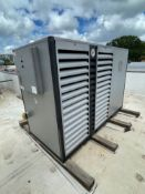 2015 G&D Chillers Model GD-13.5H-MS Glycol Chiller, S/N: 112315-7034