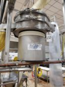 Sweco Vibratory Sifter, M# ZS24S44WC - Subj to Bulk | Rig Fee: $250
