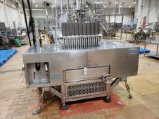 Ross Industries 9 Chute Hydraulic Slicer, M# 900-A, S/N 1035 - Subj to Bulk | Rig Fee: $950