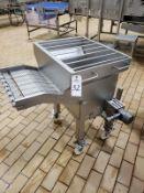 Hydraulic Breading Loader - Subj to Bulk | Rig Fee: $100
