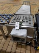 Carton Weigher Reject Station