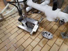 Positive Displacement Pump - Subj to Bulk | Rig Fee: $75