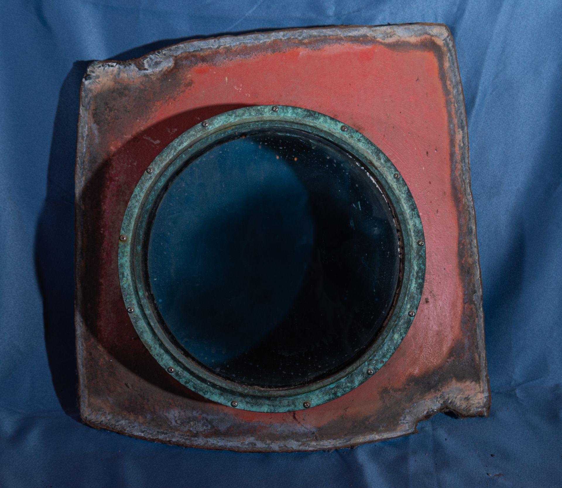 """Ships Port Hole 14"""" Port Hole 20""""x22"""" Cut Out"""