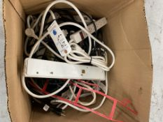 (Lot) Power Strips