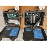 (2) Underwater GPS Units