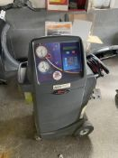 Robinair Anniversary Edition #34700Z Recovery, Recycle, Recharge AC Unit w/Digital Controls, S/N: