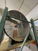 """45"""" Floor Fan"""