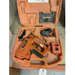 Pasload Cordless 16 Gauge Angle Finish Nailer