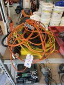 (Lot) Asst. Cords