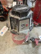 (2) Pulse-Bac Vacuum PB550H and PB550