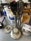"""Clean Freak 16"""" Floor Machine #CPL17FB 1.5HP"""