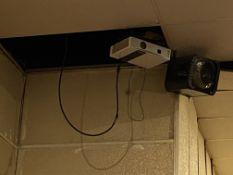 Boxlight Projector