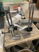 (2) Calibration Tools