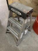 3' Werner Step Ladder