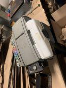 Better Pack #555E Electronic Paper Tape Dispenser Packaging Machine