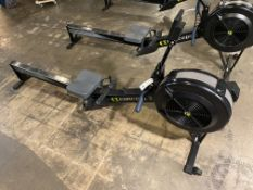 Concept 2 #D Indoor Rowing Machine w/PM5 Digital Readout & Controller - See Pics For Detailed Plate